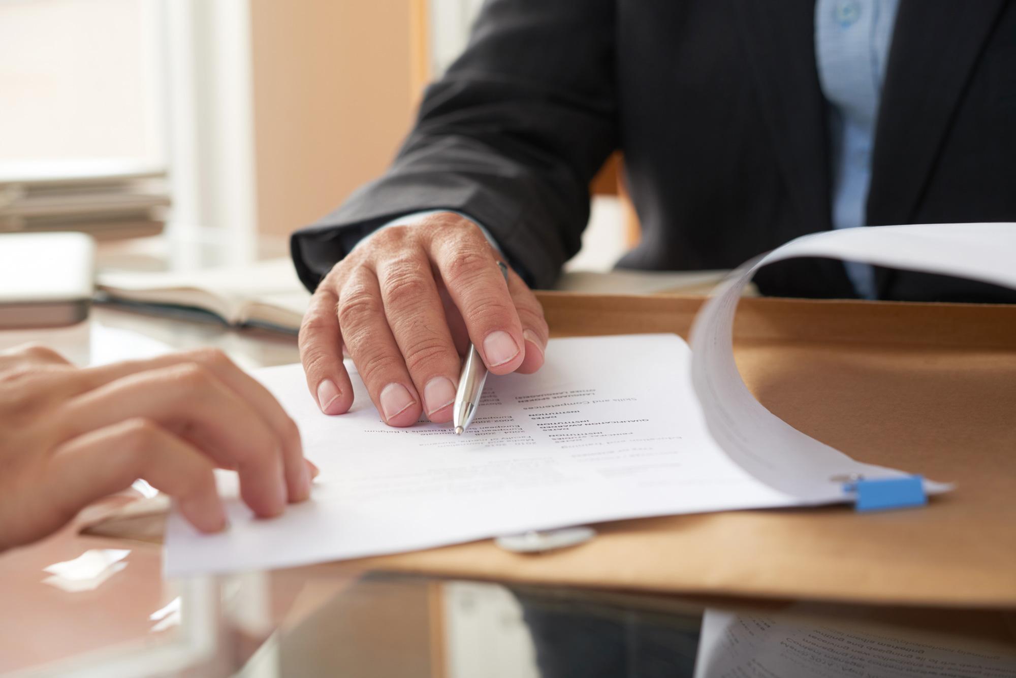 Tipos de contrato de arrendamiento en Colombia